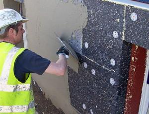 Alege materialul izolator potrivit pentru pereții exteriori
