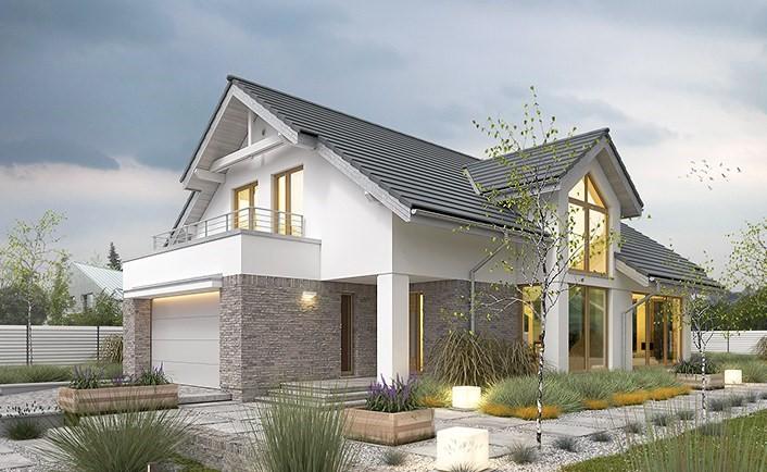 10 trucuri pentru a-ti construi casa ta de vis cu bani putini, fara sa faci rabat la calitate